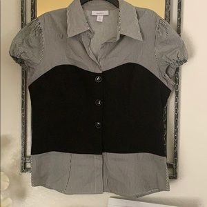 Blouse from Dress Barn